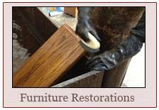 ... Furniture Repairs
