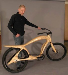 Wood Creation