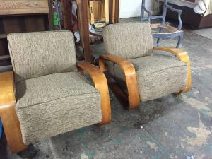 antique furniture repair and upholstery