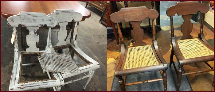 Repair Your Old Chairs