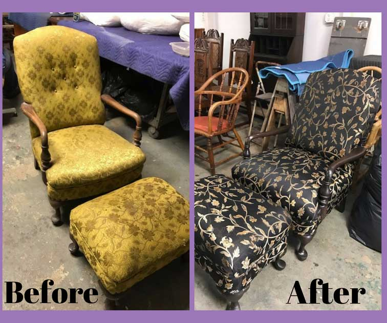Furniture Restoration Near Me In Novi