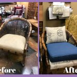 Gallery Of Before And After Furniture