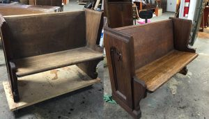 Furniture Restoration Services For Lansing, Michigan