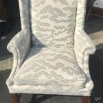 Baker Armchair