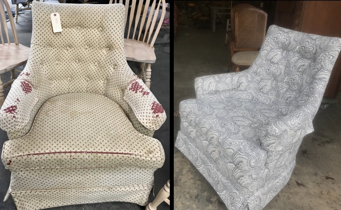 Furniture Repair in Ann Arbor and Brighton