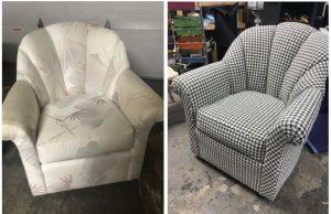 Furniture Repair Ann Arbor