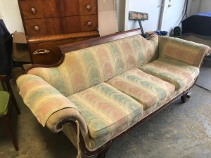 Furniture Reupholstery in Birmingham